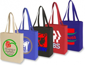 промо сумки